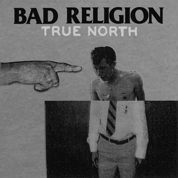 """Bad Religion präsentieren sich auf """"True North"""" in Topform!"""