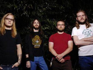 Bandfoto The Sword