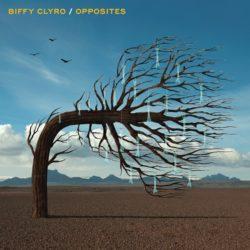 Biffy Clyro Opposites bei Amazon bestellen