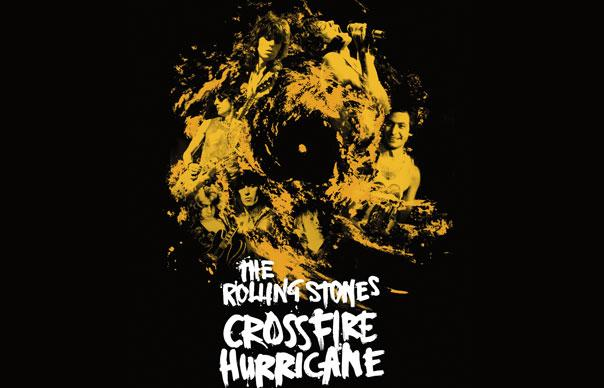 "The Rolling Stones – ""Crossfire Hurricane"" – Der Film"