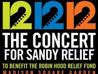 Cover Sandy Relief