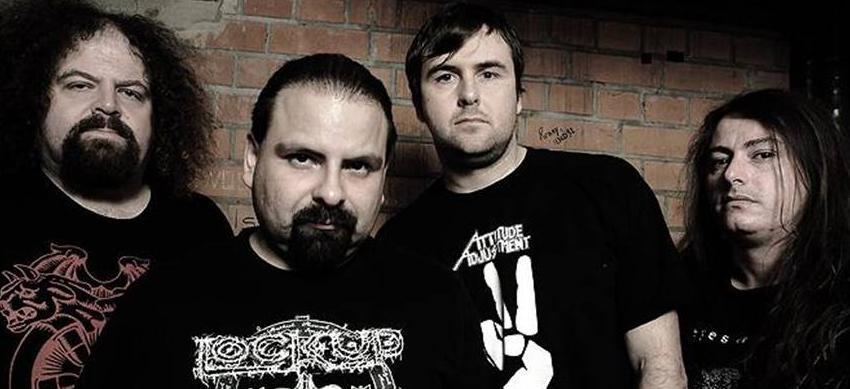 Napalm Death zerlegen das Kölner MTC – 23.01.2013
