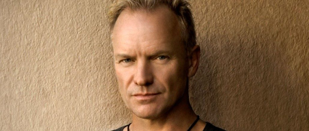 Sting – My Songs-Tour – 15.06.2021 – LanxessArena, Köln