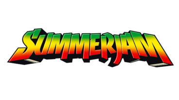 Pressekonferenz zum Summerjam 2013 vom 05.-07.07. am Fühlinger See in Köln: