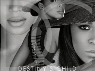 Destinys Child Love Songs CD