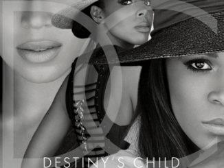 Destinys Child Love Songs CD