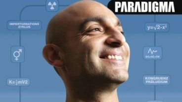 Django Asül hat den Paradigmenwechsel vollzogen und präsentiert sein neues Programm