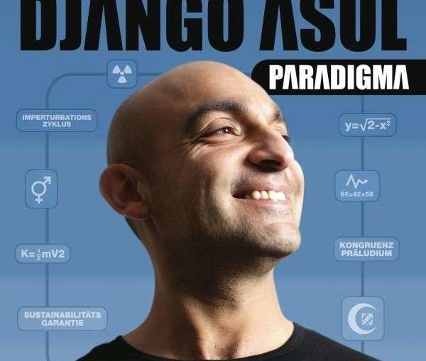 Django_Asül