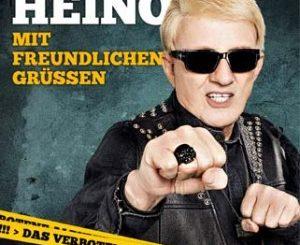 Heino Mit Freundlichen Grüßen CD Cover