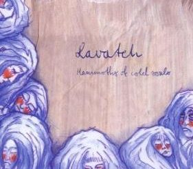 Lavatch Cover Mommoth