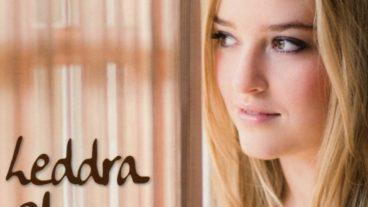 Die britische Songwriterin Leddra Chapmann will mit ihrem Debüt