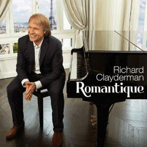 """Klaviermusik mit viel Gefühl und großem Orchester – Richard Clayderman meldet sich mit seinem aktuellen Album """"Romantique"""" zurück"""