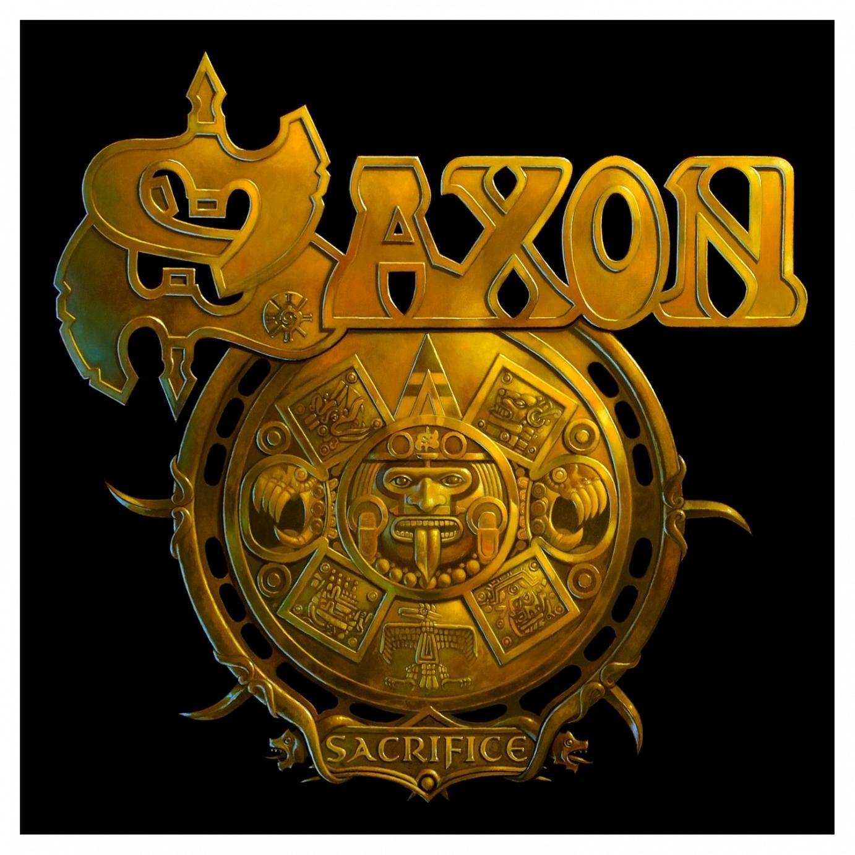 """Saxon besinnen sich mit neuem Werk """"Sacrifice"""" zurück zu ihren Wurzeln"""