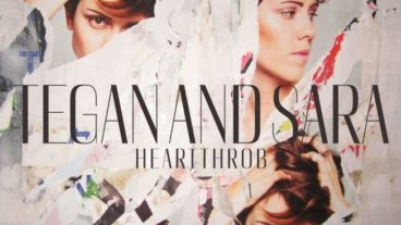 Tegan and Sara wildern mit