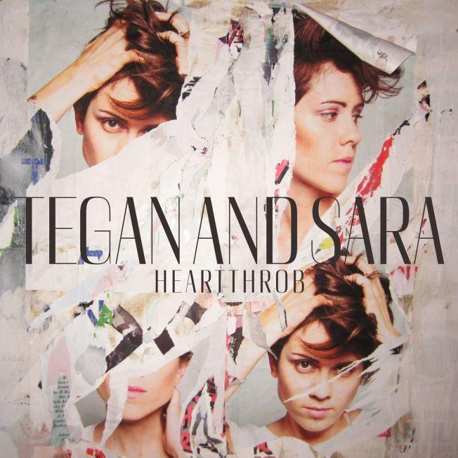 """Tegan and Sara wildern mit """"Heartthrob"""" gekonnt im Synthiepop"""
