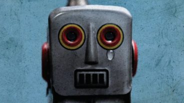 """Toploader und die Melancholie des weinenden Roboters – """"Only Human"""" erscheint nun auch in Deutschland"""