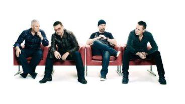 U2 veröffentlichen neue Single