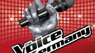 """Für Hardcore-Fans gibt es die 2. Staffel von """"The Voice Of Germany"""" auf 8 DVDs jetzt als """"Die Box"""""""