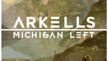Die kanadischen Alternative Rocker Arkells präsentieren ihr zweites Album