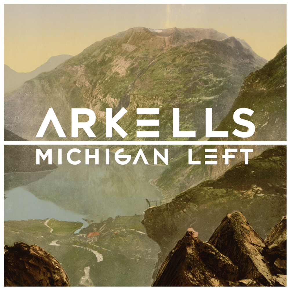 """Die kanadischen Alternative Rocker Arkells präsentieren ihr zweites Album """"Michigan Left"""""""