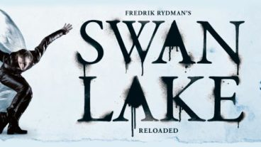 Swan Lake Reloaded: Tschaikowsky meets Streetdance!