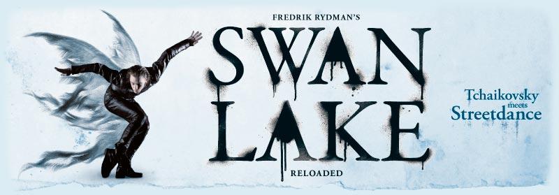 Swan Lake Reloaded: Tschaikowsky meets Streetdance!
