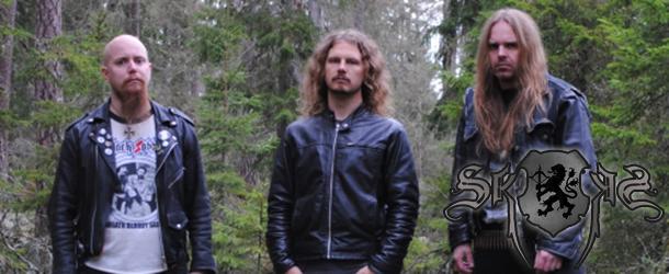 Skogen Band