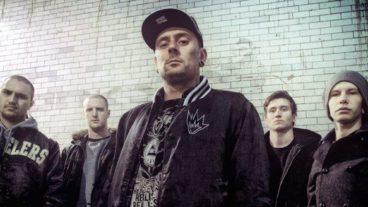 Man nehme eine australische, mexikanische und britische Band, um das Kölner MTC zu zerlegen!