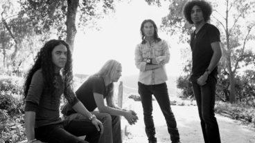"""Das neue Alice In Chains-Album """"Rainier Fog"""" erscheint am 24. August!"""