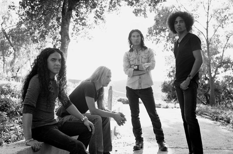 Das neue Alice In Chains-Album