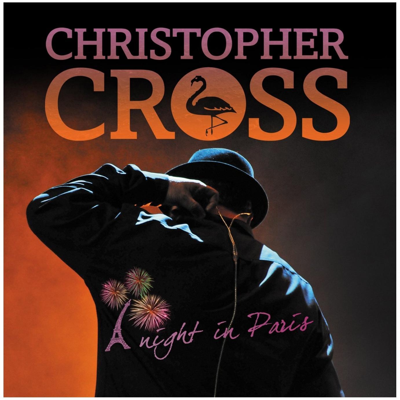 """Christopher Cross reitet immer noch und bietet uns """"A Night In Paris"""""""
