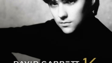 """""""14"""" – das """"verlorene"""" Album aus der Teenagerzeit von David Garrett"""
