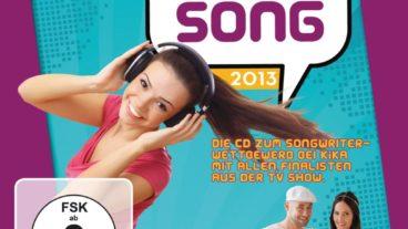 """Mit """"Dein Song 2013"""" präsentiert der Kinderkanal von ARD und ZDF zum fünften Mal die besten Nachwuchskomponisten Deutschlands"""