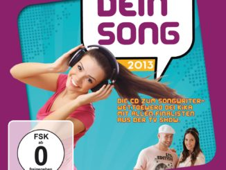 Dein Song - Standart Edition - CMS Source