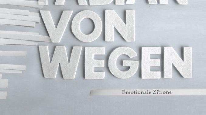Fabian von Wegen Album Cover_800