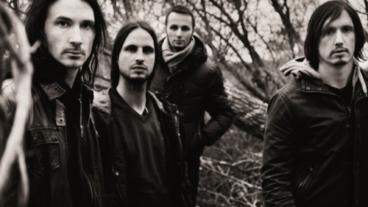 """Gojira sind nach Veröffentlichung von """"L'Enfant Sauvage"""" endlich auf Tour und rocken in Köln!"""