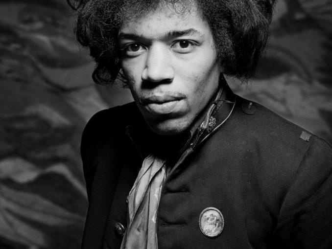 Jimi Hendrix - People Hell