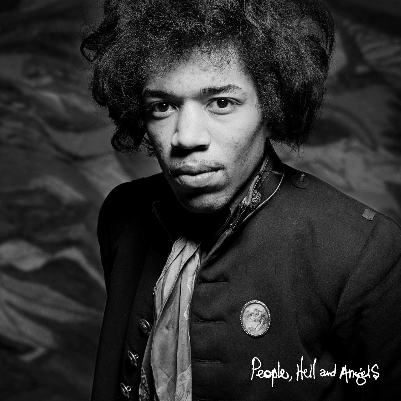 Wiederauferstehung einer Legende: Jimi Hendrix