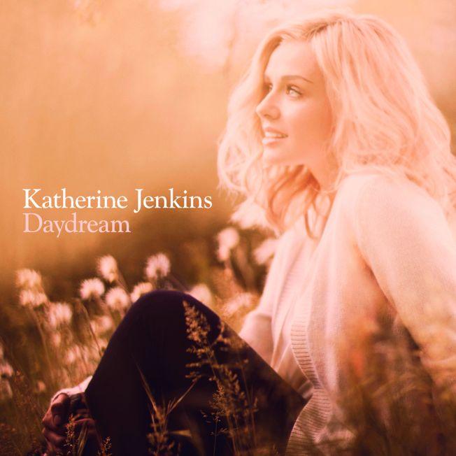 """Katherine Jenkins präsentiert auf ihrem neuen Album """"Daydream"""" nette Tagträumereien zwischen Klassik, Pop und Folk"""