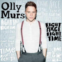Olly Murs Right Place Right Time bei Amazon bestellen