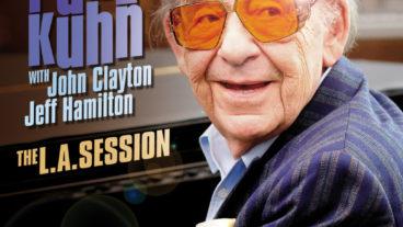 Der Mann am Klavier wurde 85: Paul Kuhn kehrt zum Jazz zurück und begeistert mit