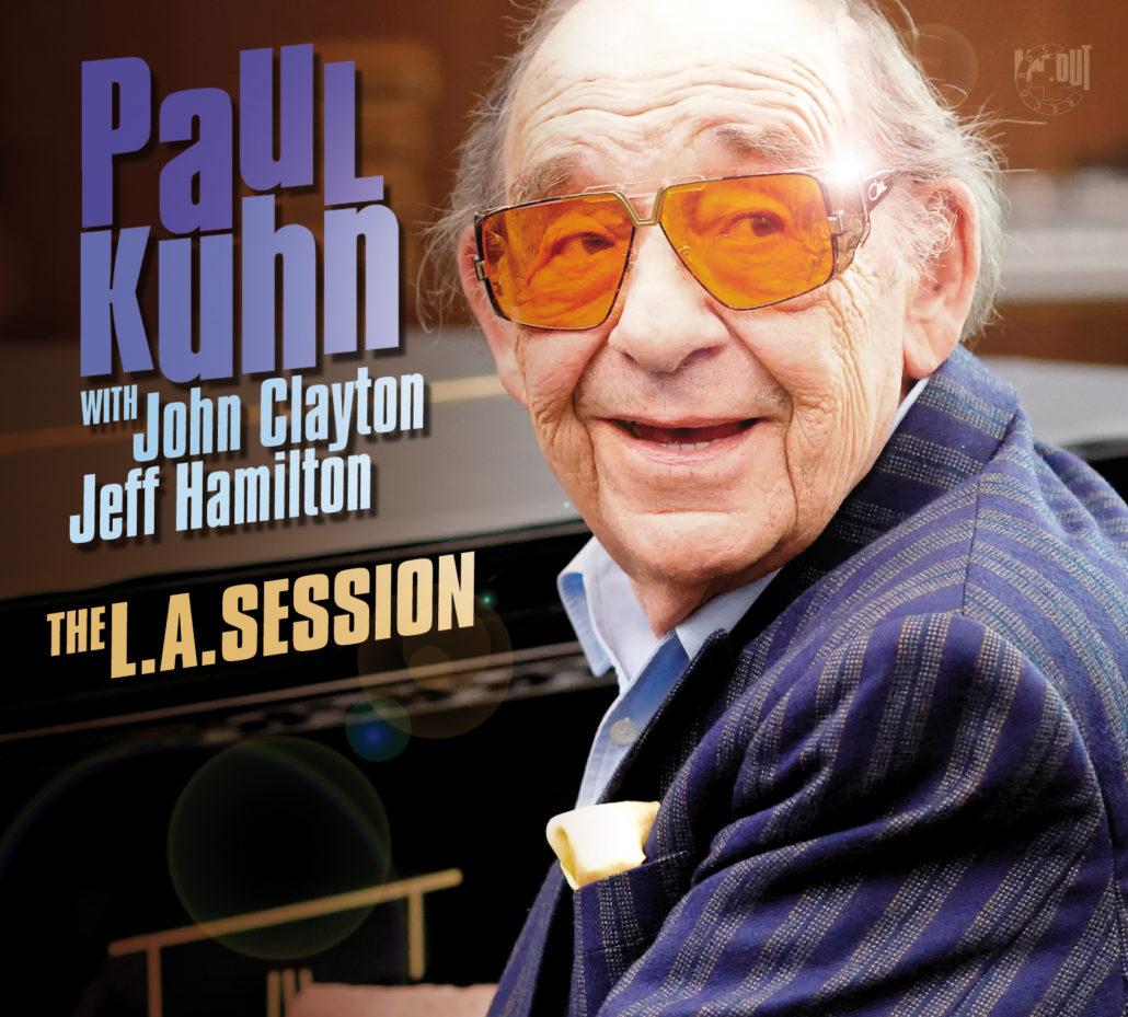 """Der Mann am Klavier wurde 85: Paul Kuhn kehrt zum Jazz zurück und begeistert mit """"The L.A. Session"""""""