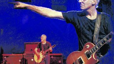 "Peter Framptons 1999er DVD ""Frampton – Live In Detroit"" neu aufgelegt"