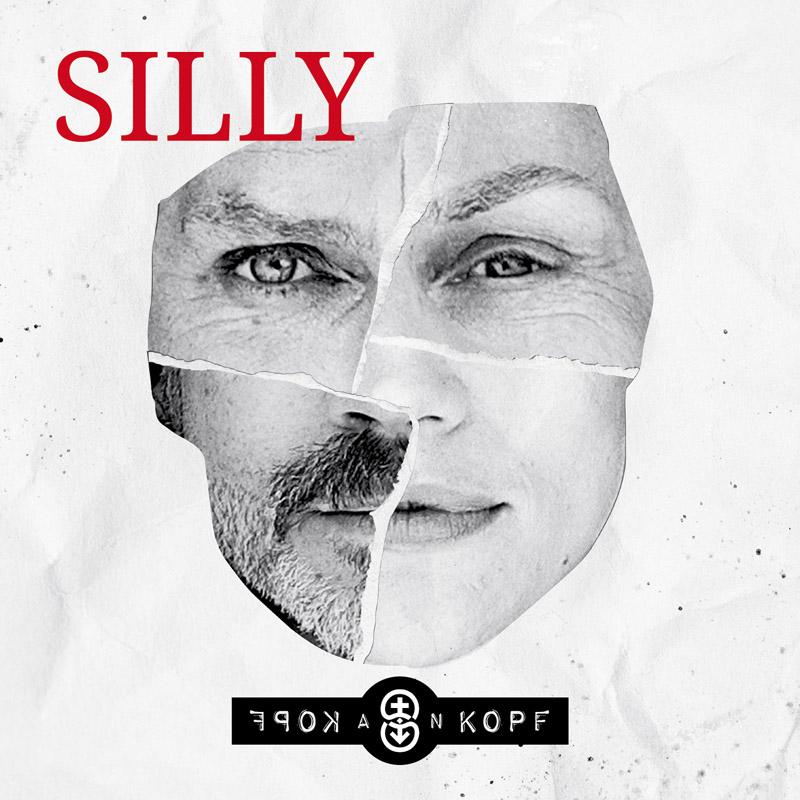 """Anna Loos trotzt allen Kritikern und Silly bieten mit """"Kopf an Kopf"""" ein gefühlvolles zweites Album nach dem Neustart"""