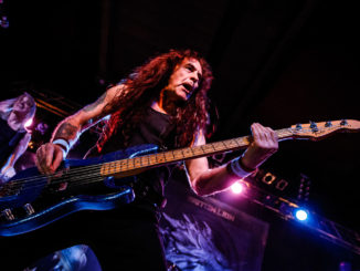 Konzert - Steve Harris British Lion