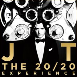 Justin Timberlake The 20/20 Experience bei Amazon bestellen