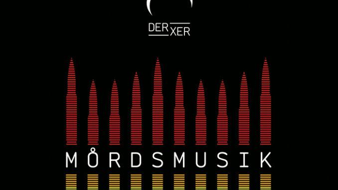 Cover Xavier Naidoo Mordsmusik
