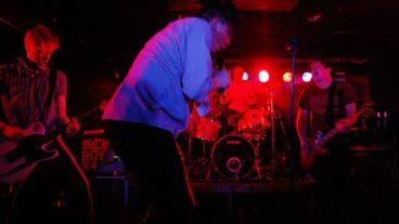 Art Brut – Brillant! Tragic! – Tour 2011 – Luxor Köln