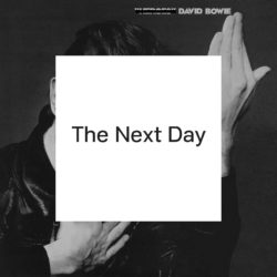 David Bowie The Next Day bei Amazon bestellen