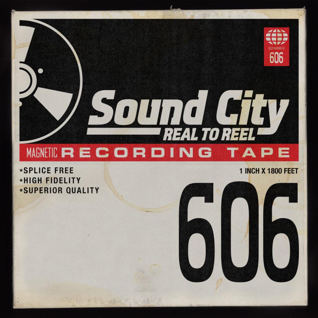 """Dave Grohl präsentiert mit """"Real To Reel"""" den Soundtrack zu seinem Regiedebüt """"Sound City"""""""
